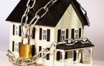 Выселение из ипотечной квартиры в 2020 — отсрочка, детей, судебная практика