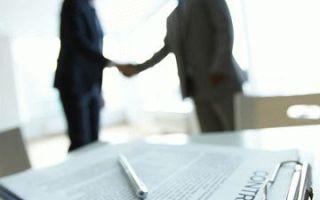 Долгосрочный договор аренды нежилого помещения в 2020 — образец, регистрация, росреестр, плюсы и минусы