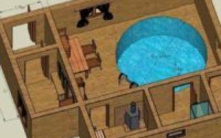 Разрешение на строительство бани на участке ижс в 2020 — без дома