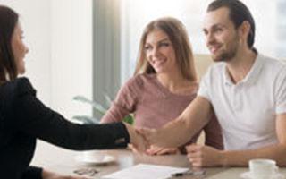 Договор купли продажи квартиры с обременением в пользу продавца в 2020 — образец
