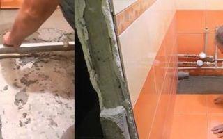 Перепланировка ванной комнаты и санузла в 2020 — согласование, в панельном доме, документы