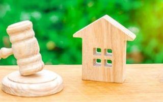 Выселение по решению суда в 2020 — процедура, отсрочка, сроки