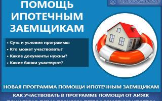 Ипотека в аижк в 2020 — программы, военная, отзывы
