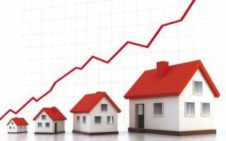 Как рассчитать налог на имущество в 2020 году?