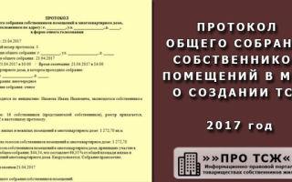 Устав ТСЖ в 2020 году: образец, как внести изменения