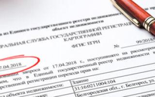 Выписка из егрн на квартиру в 2020 — образец, срок действия, как получиться, онлайн росреестр