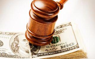 Досрочное расторжение договора аренды по инициативе арендодателя в 2020 — ответственность