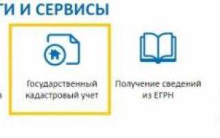 Постановка на кадастровый учет земельного участка в 2020 — срок, заявление, стоимость