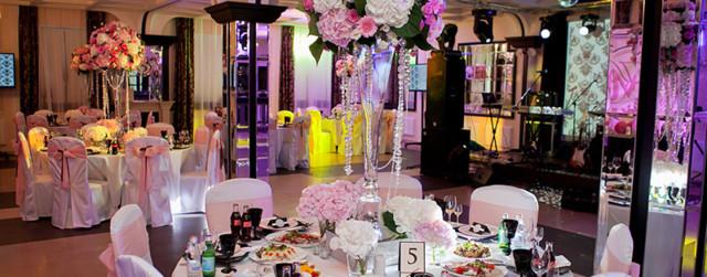 Аренда зала для свадьбы в 2020 - банкетного, без еды