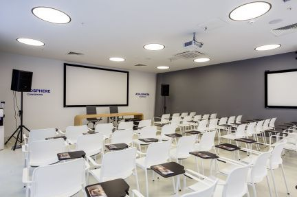 Аренда конференц зала в 2020 - образец договора, стоимость, почасовая