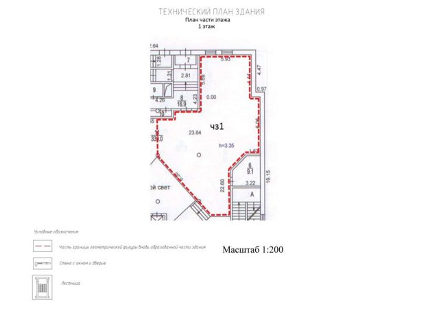 Договор аренды части нежилого помещения в 2020 - образец, между юридическим лицами, между физическим лицом и ИП, регистрация