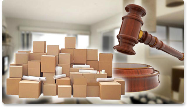 Выселение по решению суда в 2020 - процедура, отсрочка, сроки