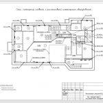 Проект перепланировки нежилого помещения в 2020 - образец, стоимость, согласование