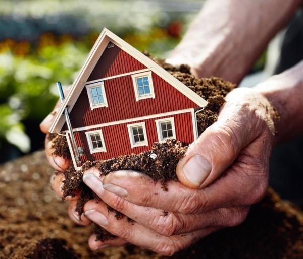 Бесплатная приватизация земельного участка в 2020 - до какого года продлена, под частным домом, право