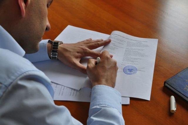 Как расторгнуть договор аренды нежилого помещения в 2020 - образец заявления, по соглашению сторон, досрочно, порядок