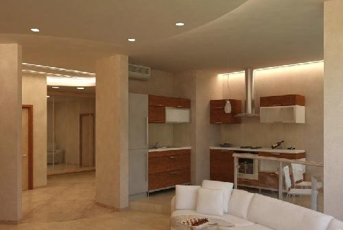 Перепланировка квартиры в панельном доме в 2020 - что можно а что нельзя