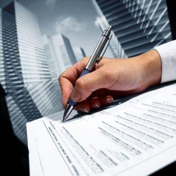 Образец договора аренды земельного участка на 11 месяцев в 2020 - части, с домом, с пролонгацией, регистрация
