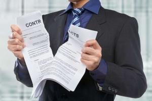 Бессрочный договор аренды нежилого помещения в 2020 - образец, надо ли регистрировать, расторжение