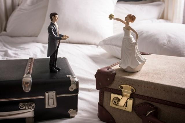 Раздел имущества в браке в 2020 - соглашение
