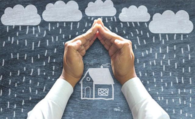 Росгосстрах страхование ипотеки в 2020