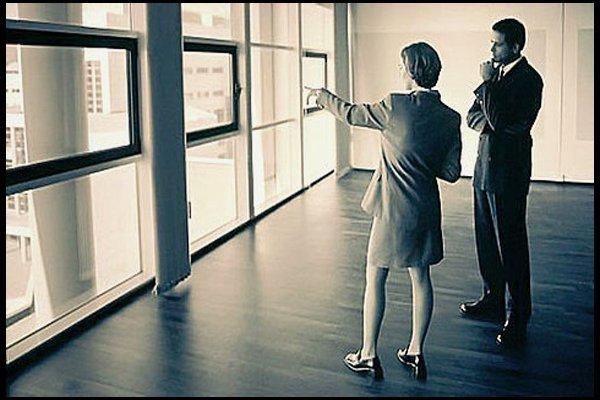 Договор аренды квартиры под офис между физическим и юридическим лицом в 2020