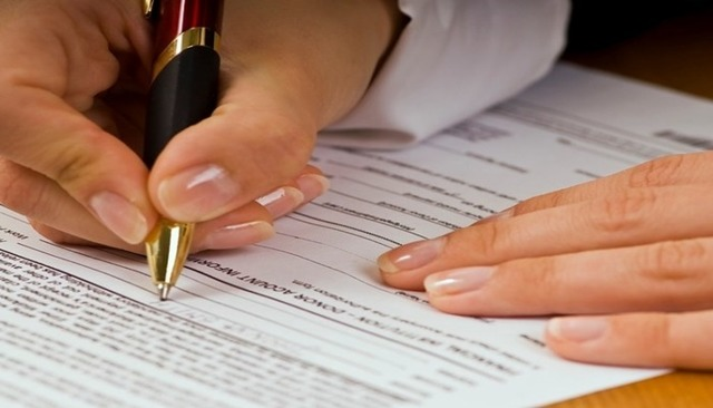 Договор купли продажи квартиры по доверенности в 2020 - образец, как подписывать
