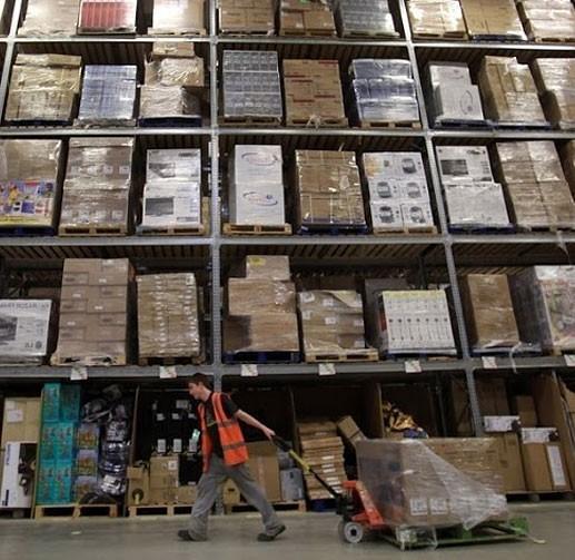 Аренда производственно складских помещений в 2020