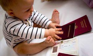 Прописка через МФЦ в 2020 - документы, ребенка, новорожденного