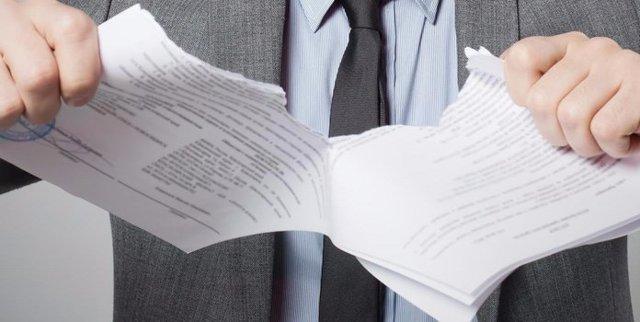 Расторжение договора аренды в 2020 - основания, акт, порядок, в судебном порядке