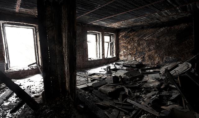 Оценка ущерба имуществу в 2020 - от затопления, от пожара