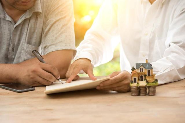 Как продать квартиру по переуступке в строящемся доме в 2020 - по ипотеке