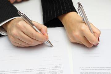 Договор переуступки права аренды земельного участка в 2020 - образец, уведомление, предварительный, регистрация