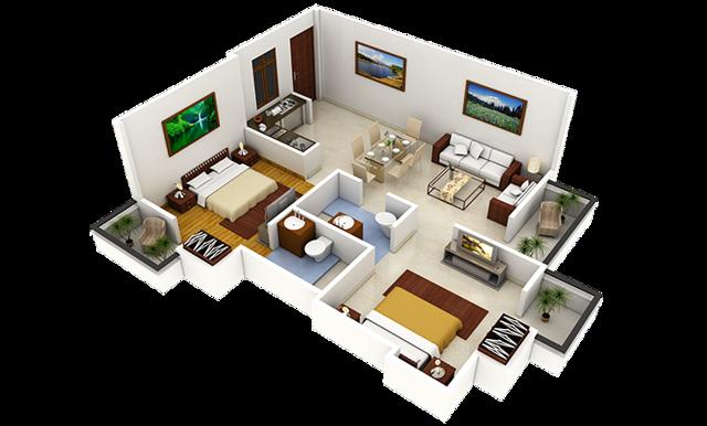 Перепланировка дома в 2020 - частного, деревенского, оформление