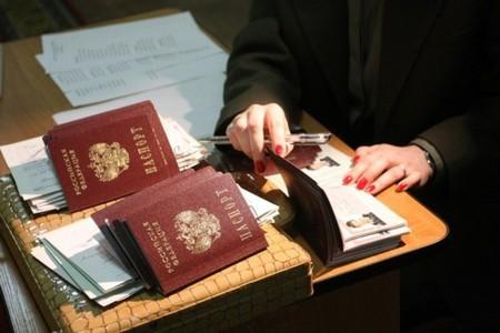 Кто должен присутствовать при прописке в 2020 - при временной регистрации