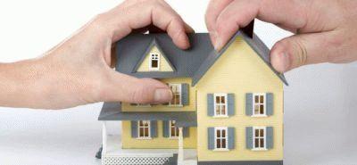 Как самому оформить дарение доли квартиры