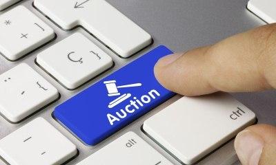Аукцион на право заключения договора аренды земельного участка в 2020 - порядок