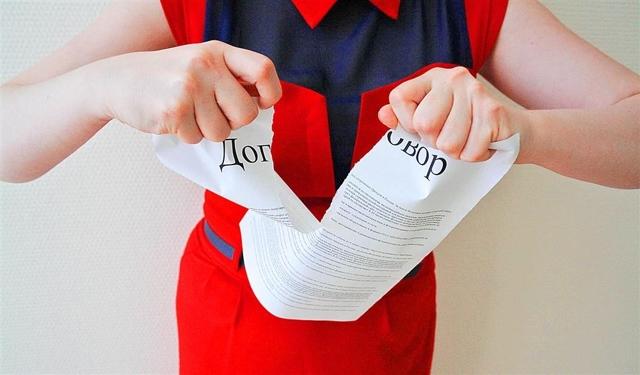 Договор безвозмездной аренды в 2020 году: назначение документа, его образец и правила заполнения, причины и возможность досрочного расторжения