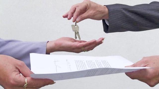 Договор аренды с правом выкупа в 2020 - образец, расторжение, существенные условия