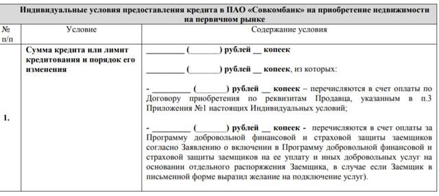 Ипотека для пенсионеров в Совкомбанке на покупку квартиры в 2020 - условия