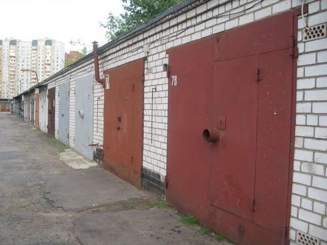 Договор купли продажи гаража между физическими лицами в 2020 - бланк, как оформить, в рассрочку