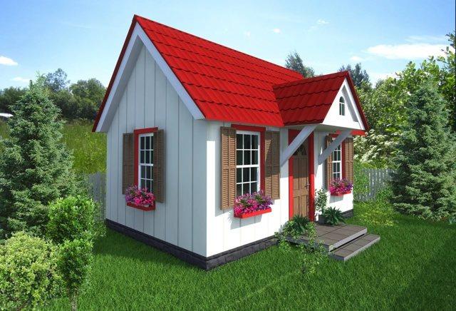 Как приватизировать дачу дом на дачном участке