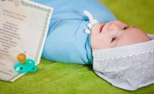 Можно ли без ордера и договора прописать новорожденного к маме в 2020