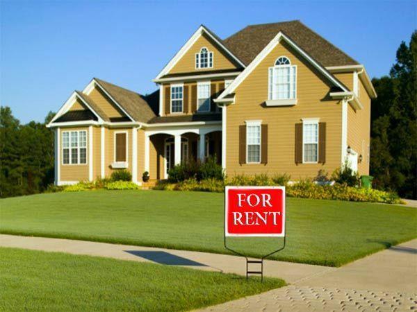 Образец договора аренды дома с земельным участком в 2020 - с последующим выкупом, между физическими лицами