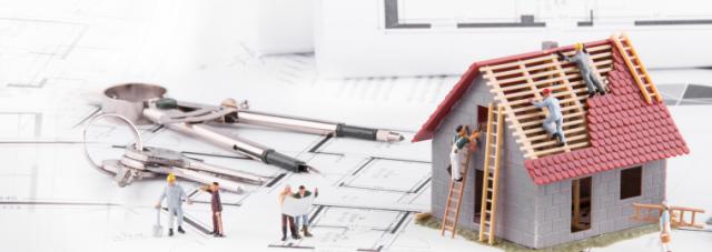 Ипотека под строительство частного дома в ВТБ 24 в 2020