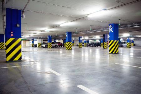 Договор аренды парковочного места (машиноместа) в 2020 - образец, между физическим и юридическим лицом, юр лицами