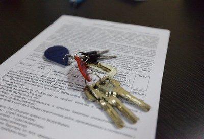 Передаточный акт к договору купли продажи квартиры в 2020 - образец, с мебелью, доли