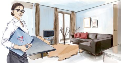 Оценка квартиры для ипотеки Сбербанка в 2020 - как происходит, отзывы