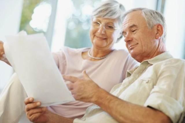 Обратная ипотека для пенсионеров в Сбербанке в 2020