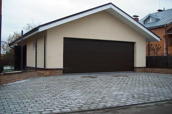 Разрешение на строительство гаража в 2020 - нужно ли, на своем участке