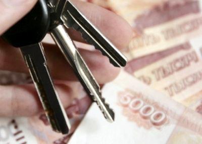 Договор аренды квартиры между физическим и юридическим лицом в 2020